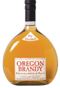 Clear Creek Brandy Oregon Pot Distilled 750ml